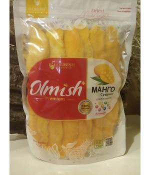 Манго сушений «Olmish» 500 Вьетнам