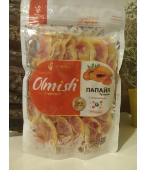 Папайя сушеная «Olmish» 500 гр Вьетнам