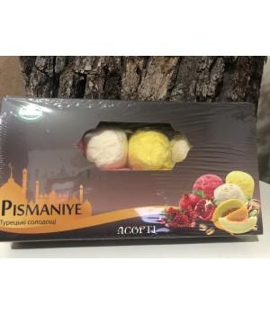 Пишманье Pismanye » (дыня , гранат, ваниль)