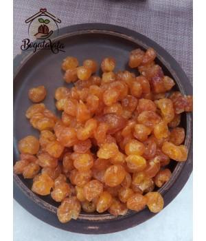 Вишня желтая цукат Китай
