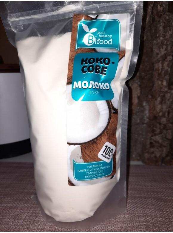 "Кокосовое сухое молоко  ""Bi food"" (Тайланд) 400 грамм -"