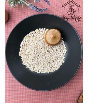Фасоль белая (половинки шлифованные)