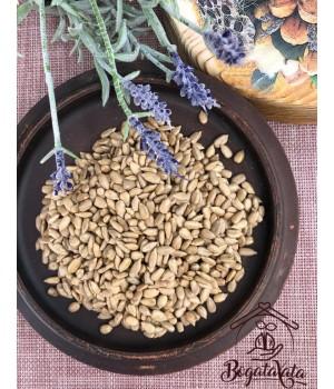 Семена подсолнечника очищенные жарено-соленые со вкусом