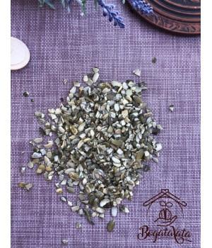 Семечки тыквы очищенные дробленые