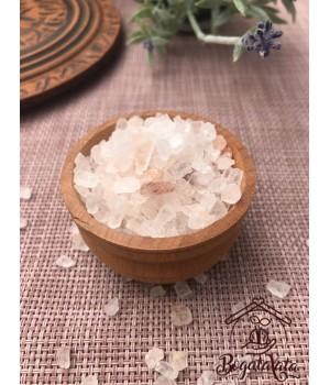 Соль розовая Гималайская крупная 2-7мм