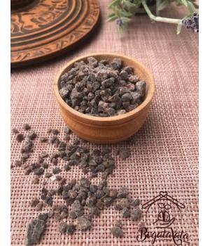 Соль Гималайская черная 2-7мм