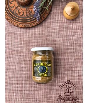 Сванская соль ст/б 300 гр