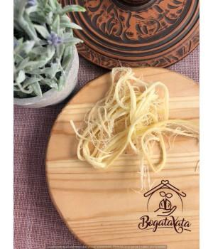 Сыр сулугуни высушенный рваный
