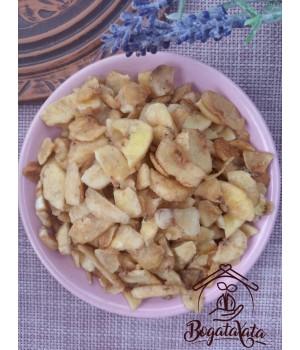 Чипсы банановые ломаные