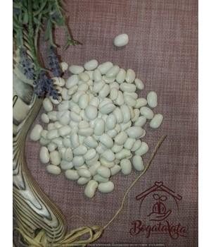 Фасоль белая бобовая