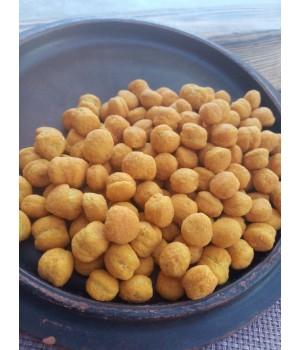 Чипсы из кукурузной и нутовой муки со вкусом «Сыра» (Турция)