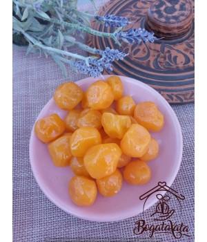 Мандаринчик (кумкват оранжевый)