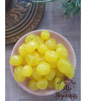 Лимончики (кумкват желтый)