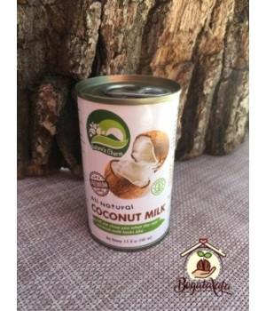 Кокосовое  молоко  Nature's Charm 165 ml Тайланд