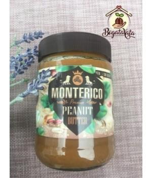 "Арахисовая паста ""Monterico"" Испания 500грм"