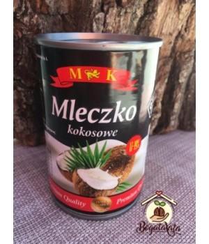 Кокосовое молоко 17-19% 400ml Польша