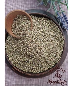 """Семена конопли сорт """"Гляна"""" для пищевого использования"""