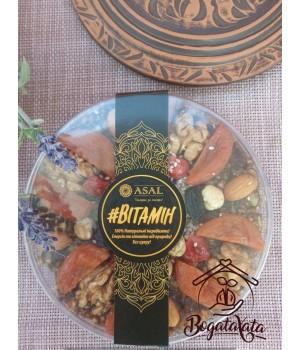 Десерт # Витамин ТМ Asal 400 гр